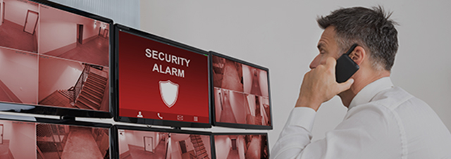 Security Services 24/7 - UK | SIA Approved Contractor