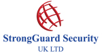 StrongGuard Logo
